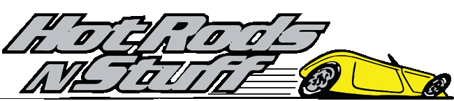 Hot Rods N Stuff Logo
